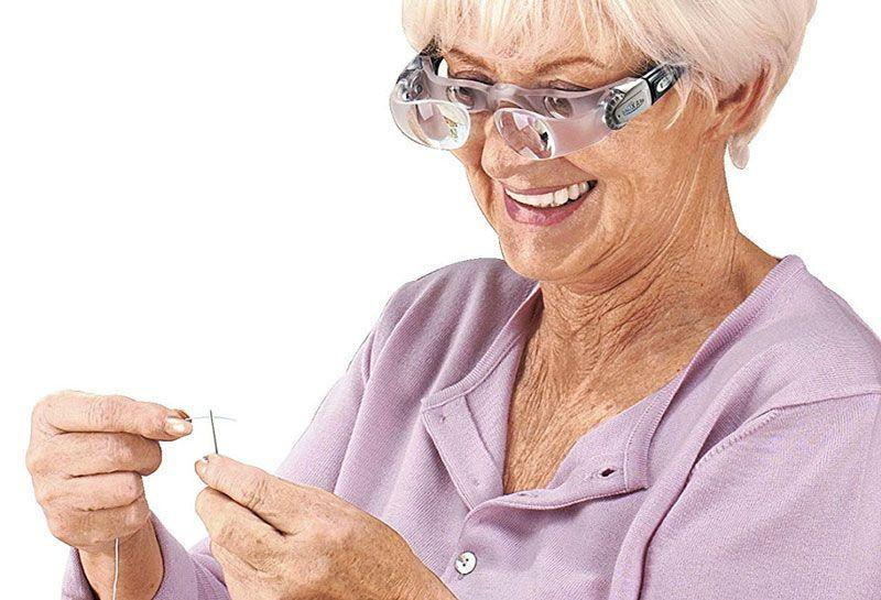 Magnifying Glasses - Best magnifying glass to Use