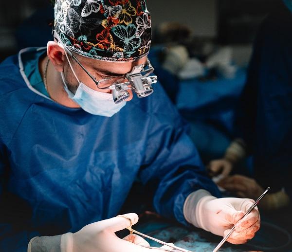 Neurosurgery Loupe - Neurosurgery magnifying loupes